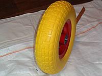 Колесо для тачки 4,00-6/204 пенополиуретановое