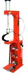 Вулканизатор с пневматическим прижимом Torin  TRAD004Q