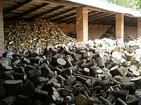 Продам дубовые дрова Киев и область