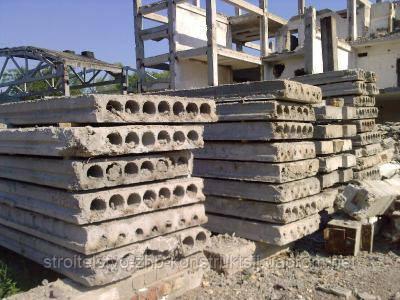 Плиты перекрытия 6х3м железобетонные столбы для света