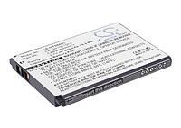 Аккумулятор для Alcatel OT-708A 600 mAh