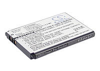 Аккумулятор для Alcatel One Touch 708A 600 mAh