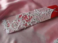 Свадебные перчатки 19