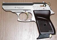 Пистолет сигнальный Ekol Lady (сатин с позолотой), фото 1