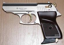 Сигнальний пістолет Ekol Lady (сатин з позолотою)