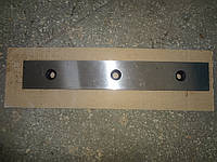 Ножи для гильотин Н3121, НД3316, НД3317Г, НД3318Г