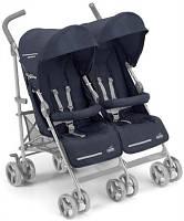 Прогулочная коляска-трость для двойни CAM Twin Flip