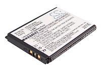 Аккумулятор для Alcatel OT-206 700 mAh, фото 1