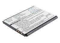 Аккумулятор для Alcatel One Touch 990A 1300 mAh