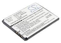 Аккумулятор для Alcatel OT-890D 900 mAh