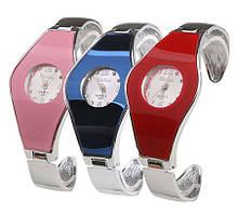наручные часы - браслет XH - 3 варианта