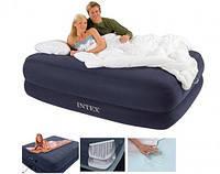 Надувные кровати, матрасы и кресла INTEX