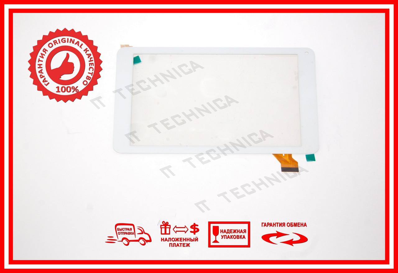 Тачскрин Impression ImPad 5214 БЕЛЫЙ Тип1