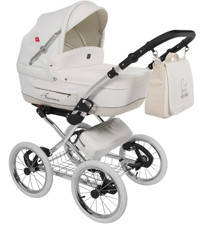 Новинки колясок для будущих мам