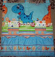 Карман для детской кроватки
