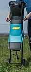 Sadko GS-2500B садовий подрібнювач електричний