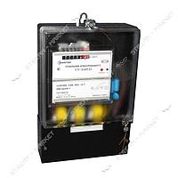 Электросчетчик 3-х фазный СТ-ЭА05Д1 50А