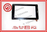 Тачскрин ViewSonic ViewPad 7d Черный Тип1
