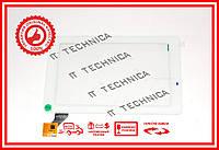 Тачскрин 3Q Qoo Q-pad RC0718C БЕЛЫЙ