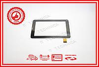 Тачскрин Samsung Galaxy tab 3 Китай 186x111mm Черн