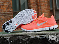 Nike Free Run 5.0, стильная обувь