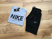 Набор футболка и шорты Nike, на лето