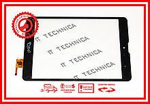 Тачскрін 3Q Q-pad MT7801C Чорний