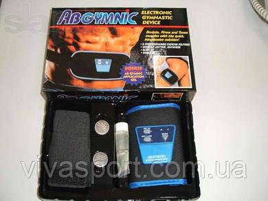 Пояс миостимулятор Ab Gymnic (Абджимник)
