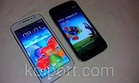 Мобильный телефон Samsung Galaxy S4 i9500 экран 4.8, 2-sim