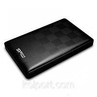 Карман внешний SiliconPower USB 3.0 (для HDD 2.5)