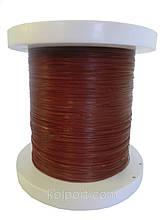 Плетенка Climax CULT Duramax Leader 0,35мм, 30кг, 1000м материал полиэтилен
