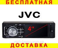 """Автомагнитола JVC 3027 экран 4"""" TFT D5615"""