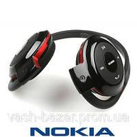 Bluetooth гарнитура наушники Nokia BH-503