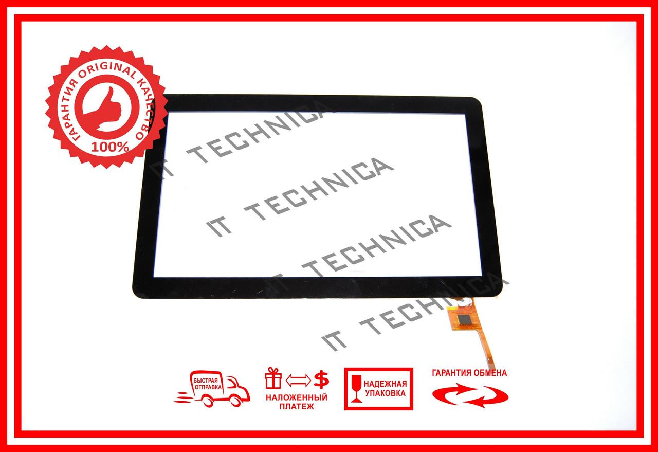 Тачскрін TeXet TM-1020 Тип2