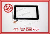Тачскрин 3Q Qoo Q-pad RC0718C Черный