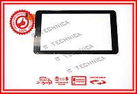 Тачскрин X-digital TAB 711 черный Версия 3