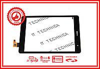 Тачскрин Texet TM-7855 Черный