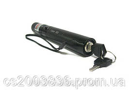 Зеленая мощная лазерная указка JD Laser 303 лазер