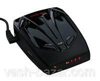 Антирадар (радар-детектор) Sho-Me 520 модель 2014 года купить, куплю