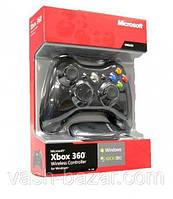 Беспроводной джойстик Xbox 360 + Receiver для ПК (Беспроводной джойстик геймпад +ресивер ПК) купить, куплю