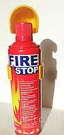 Огнетушитель углекислый 0,5 кг Fire Stop купить