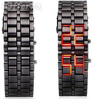 Часы Iron Samurai LED Watch наручные мужские, купить