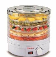 Сушилка для овощей и фруктов SATURN ST-FP8504 NEW