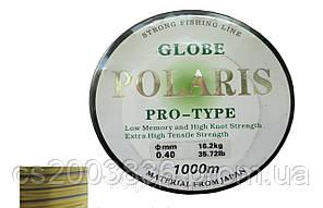 Леска Globe Polaris 1000м, купить
