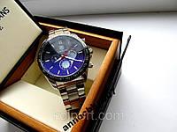 МУЖСКИЕ ЧАСЫ TAG HEUER CARRERA под ROLEX, наручные часы купить