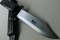 Штык - нож АК-74 (качественная сталь)