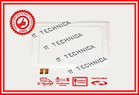 Тачскрин GoClever Tab R105BK 263x172mm БЕЛЫЙ