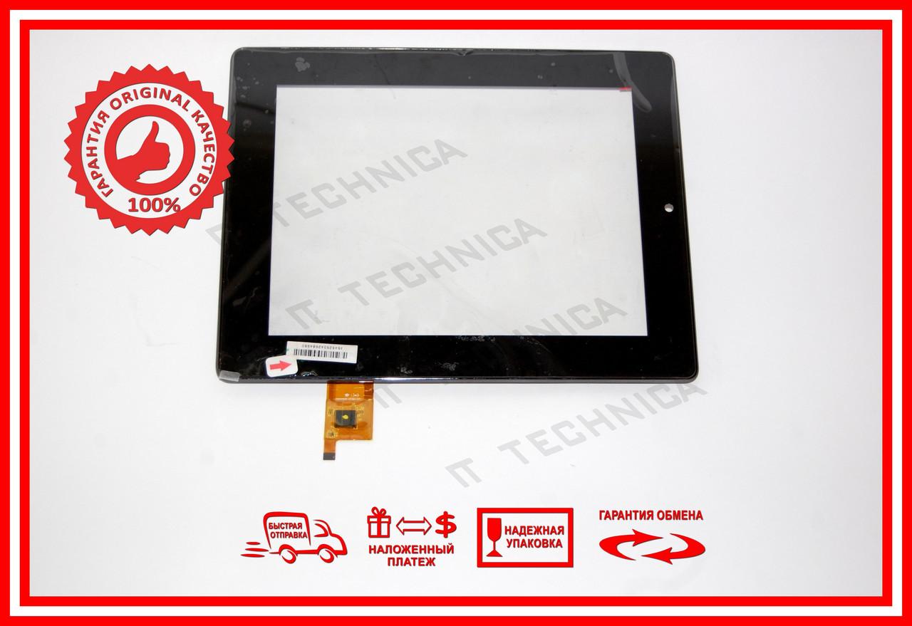 Тачскрин Prestigio MultiPad 8.0 Ultra Duo PMP5880D