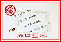 Тачскрин Turbopad 705 БЕЛЫЙ
