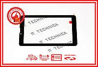 Тачскрин X-digital TAB 711 3G 1mm Черный Версия 2